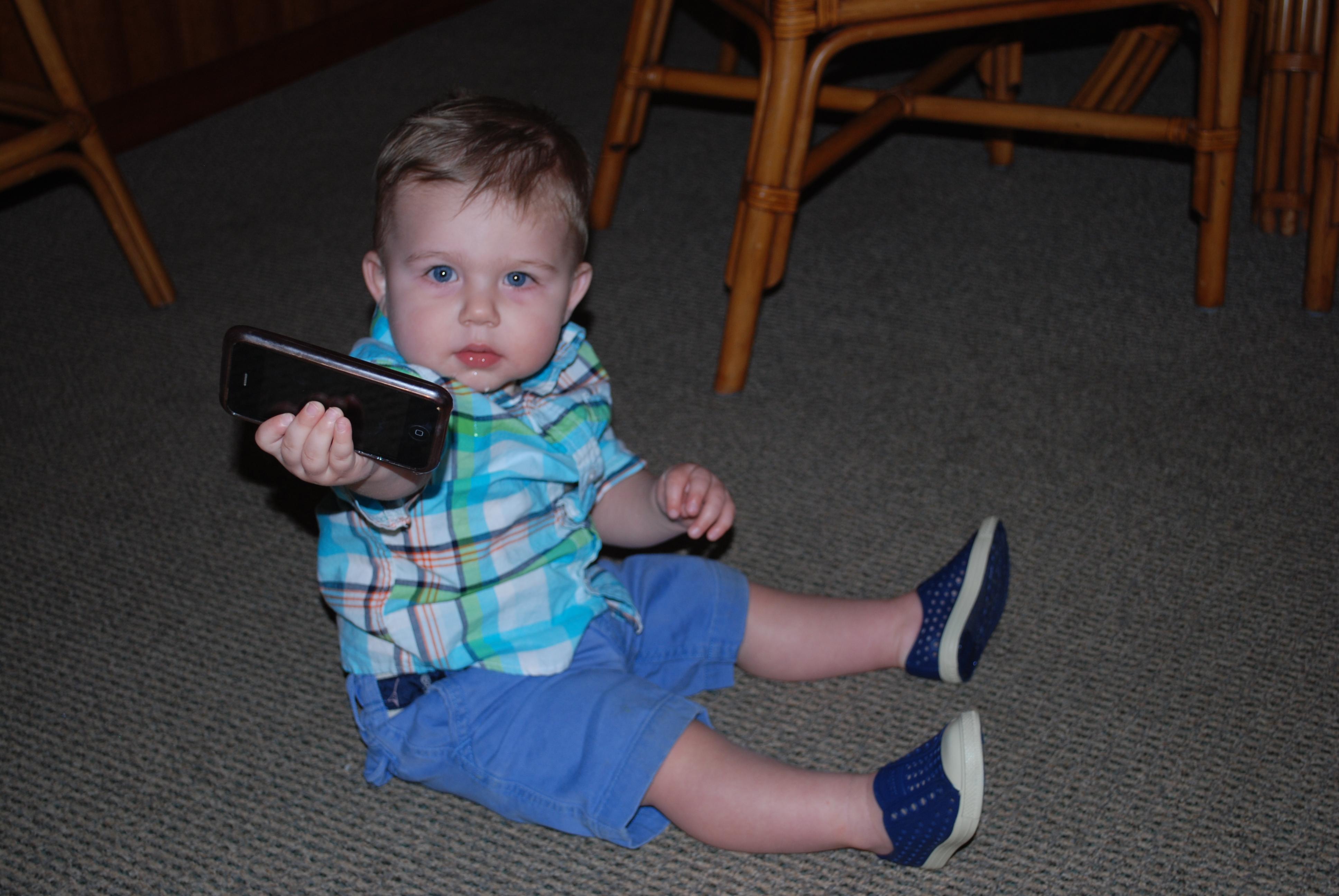 February 8th Baby Boy Fashion